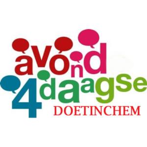 Logo avond vierdaagse Doetinchem